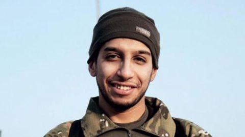The ringleader of the Paris attacks, Abdelhamid Abaaoud