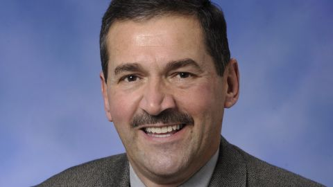 Michigan Rep. Peter Pettalia, R-Presque Isle, was killed in a motorcycle accident on Monday.