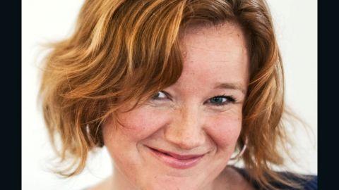 Katie Bethell