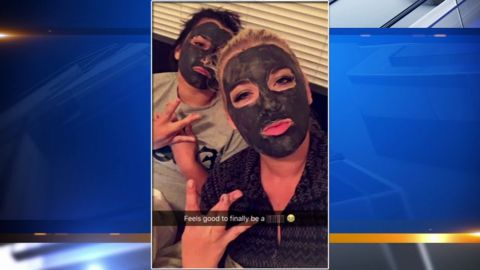 kansas state students post racist blackface photo pkg_00000811.jpg