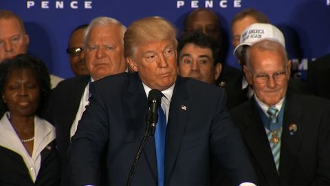 Trump birther