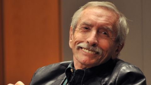 """Legendary playwright <a href=""""http://www.cnn.com/2016/09/16/us/playwright-edward-albee-dead/index.html"""" target=""""_blank"""">Edward Albee</a> -- whose works included """"Who's Afraid of Virginia Woolf?"""" -- died at the age of 88 after a short illness, according to his personal assistant Jakob Holder. Albee died September 16 at his home in Montauk, New York."""