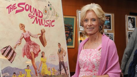 """<a href=""""http://www.preview.cnn.com/2016/09/18/us/liesl-sound-of-music-dies/index.html"""" target=""""_blank"""">Charmian Carr</a>, best known for her role as Liesl in """"The Sound of Music,"""" died September 17 at the age of 73, according to her family. Carr died of complications from a rare form of dementia."""