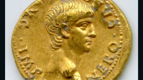 """Archaeologists recently <a href=""""http://edition.cnn.com/2016/09/20/middleeast/jerusalem-nero-coin/index.html"""">unearthed</a> a rare 2,000 year old Roman coin during a <a href=""""http://edition.cnn.com/2016/09/20/middleeast/jerusalem-nero-coin/index.html"""">scientific dig</a> in Jerusalem. The gold coin features the face of Emperor Nero and was likely struck in 56-57 AD."""