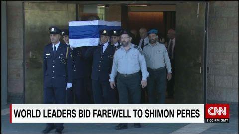 peres farewell world leaders pkg liebermann_00000519.jpg