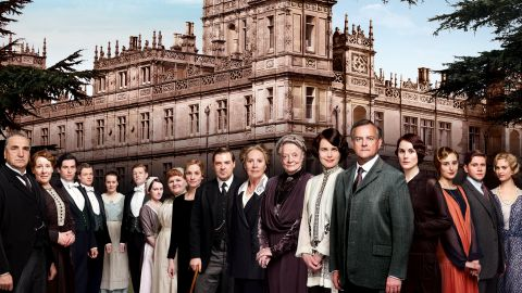 """With six seasons, """"Downton Abbey"""" gave us drama and a big dose of history as the action began the day after the sinking of the Titanic in 1912 and wrapped up in 1926. The PBS series about the British aristocracy and their servants ended its run in 2015."""