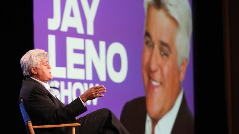 """Towards the end of his first tenure with """"The Tonight Show,"""" Leno agreed a new contract with NBC to host """"The Jay Leno Show."""" This aired until 2010, after which Leno returned to his former role."""
