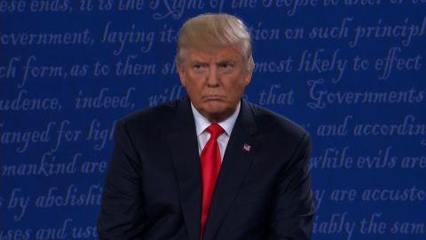 Trump debate 11
