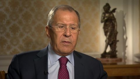 russian foreign minister lavrov on us hacking amanpour sot_00004916.jpg