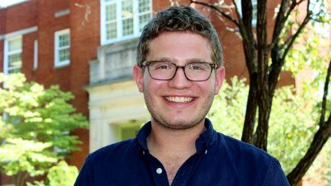 CNN Hero Matthew Kaplan