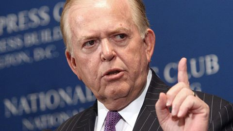 Lou Dobbs apologizes for tweeting Trump accuser's phone number