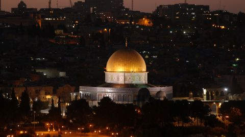 Jews call the holy site the Temple Mount, and Muslims know it as Haram al-Sharif, or Noble Sanctuary.
