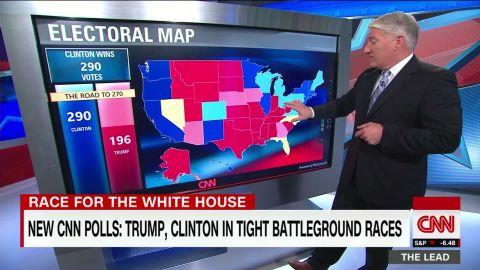 road to 270 battleground states tight races polls magic wall king lead_00023519.jpg