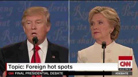 third presidential debate trump clinton mosul iran deal thank you sot_00000000.jpg