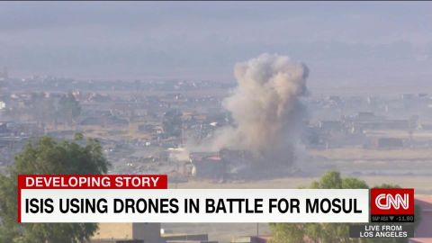 isis drone use mosul nick paton walsh dnt_00001722.jpg