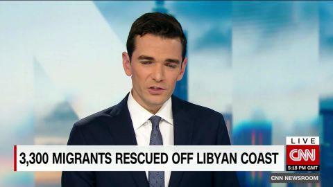 exp 3,300 Migrants Rescued off of Libyan Coast_00002001.jpg
