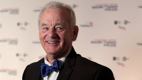 """""""The Dead Don't Die,"""" a comedy-horror flick about zombies which stars Bill Murray, will kick off the Cannes International Film Festival next month."""