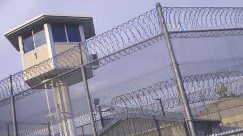 More than 2 million Americans are locked up and at least 70 million have criminal records.