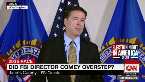 Did FBI Director Comey overstep? _00013524.jpg