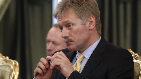 Kremlin spokesman Dmitry Peskov rejected Parker's claims.