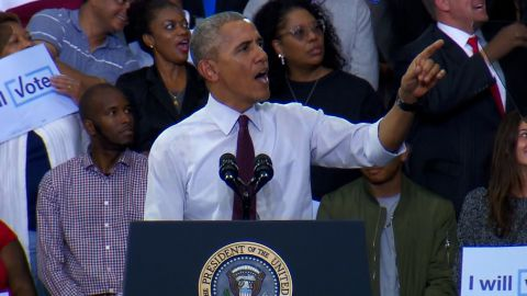 obama rebukes nc crowd