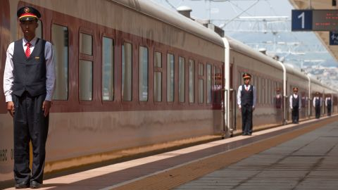 The price tag was $3.5 billion, 70% of which was provided by the China Export Import bank (Exim), according to the SAIS China-Africa Research Institute (SAIS-CARI). African countries borrowed nearly $10 billion for railways between 2000 and 2014.