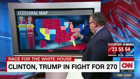 final road to 270 electoral votes trump clinton critical states chalian lead live_00025623.jpg