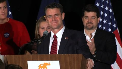 Todd Young Indiana Senate