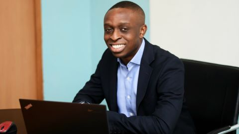 Allowing cash payment on delivery is crucial, says co-founder Tunde Kehinde, who hopes to expand to neighboring countries in the future.