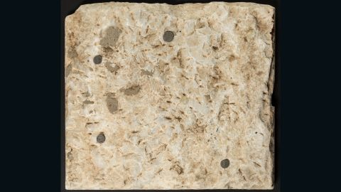 """""""The tablet's significance is testament to the deep roots and enduring power of the Commandments that still form the basis of three of the world's great religions: Judaism, Christianity and Islam,"""" says David Michaels, director of ancient coins for <a href=""""https://www.ha.com"""" target=""""_blank"""" target=""""_blank"""">Heritage Auctions</a>, who will be conducting the sale."""