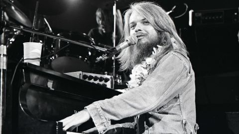 """<a href=""""http://www.cnn.com/2016/11/13/entertainment/leon-russell-obit/"""" target=""""_blank"""">Leon Russell</a>, who emerged as a rock 'n' roll star in the 1970s after working behind the scenes as a session pianist for other musicians, died November 13, his wife told CNN. He was 74."""