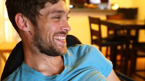 Comedian Zach Anner has cerebral palsy but keeps fans laughing on his YouTube channel.