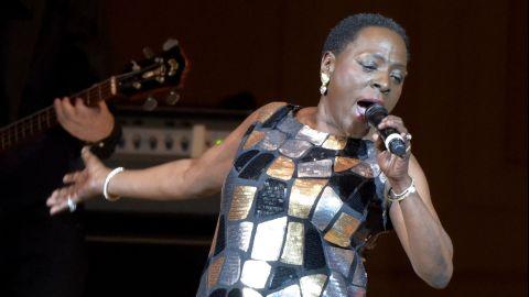 "<a href=""http://www.cnn.com/2016/11/18/entertainment/singer-sharon-jones-dead-at-60/"" target=""_blank"">Sharon Jones</a>, the powerful lead singer of the Dap-Kings, died November 18 after a battle with pancreatic cancer, manager Alex Kadvan told CNN. She was 60."