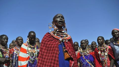 """Spittle is an essential part of life for the Maasai of East Africa, as it acts as a blessing. """"People have different views about where the power and essence of somebody resides,"""" explains Lewis. For some, """"spit represents an essence of you as a person."""" <br /><br />To spit is """"a way of blessing people by giving something of yourself; your own power to someone else."""" It starts at an early age, when newborn babies are spat on to wish them a good life. """"If you leave a place, elders will come and spit on your head in order to bless your departure, and that whatever you do you're safe and kept well,"""" adds Lewis."""