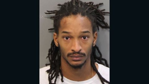 Bus driver Johnthony Walker has been charged with vehicular homicide.