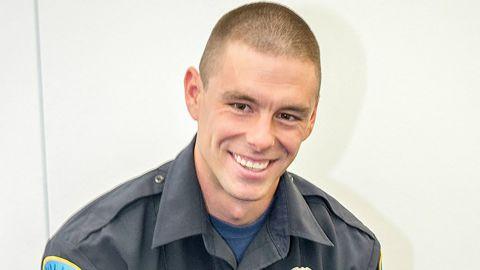 Officer Collin Rose