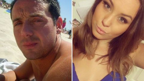 """Apollo Papadopoulos and Hope Carnevali died of breathing complications due to """"thunderstorm asthma."""""""