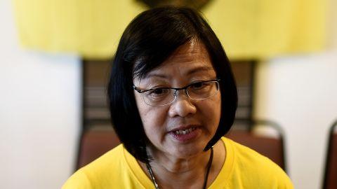 Maria Chin Abdullah