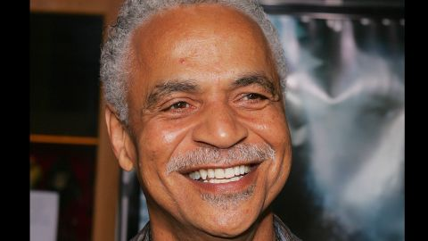 """Actor <a href=""""http://www.cnn.com/2016/11/26/entertainment/ron-glass-barney-miller-actor-dies/index.html"""" target=""""_blank"""">Ron Glass</a>, known for his role on the police sitcom """"Barney Miller,"""" died November 25, his agent said. Glass also starred in """"Firefly"""" and its film sequel """"Serenity."""""""