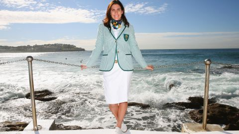 But both before and after Rio she has been something of a poster girl for rugby sevens in Australia.