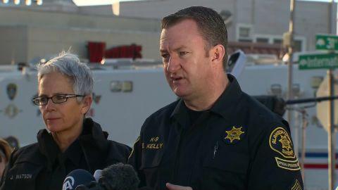 oakland warehouse fire death toll update sot _00001602.jpg