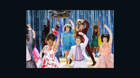 'Hairspray Live!' on NBC.