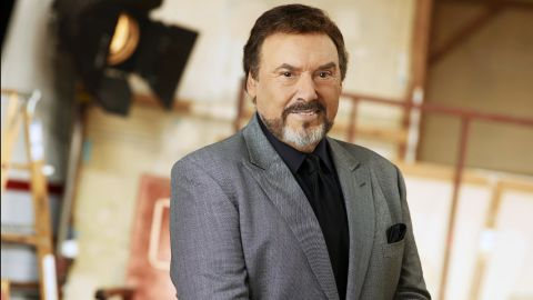 """<a href=""""http://www.cnn.com/2016/12/10/entertainment/obit-joseph-mascolo-stefano-dimera-days-of-our-lives-trnd-irpt/index.html"""">Joseph Mascolo</a>, the actor who portrayed archvillain Stefano DiMera in the NBC soap opera """"Days of Our Lives,"""" died December 7 after a battle with Alzheimer's disease, the network said. He was 87."""