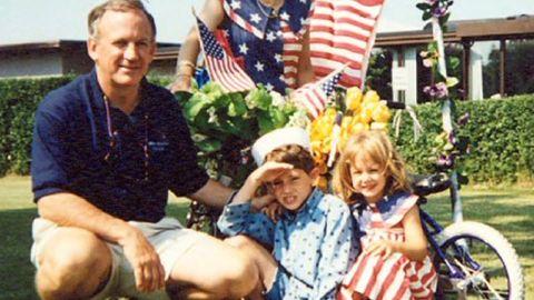 JonBenet Ramsey family photo