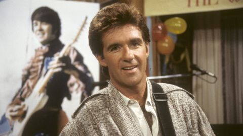 """Actor <a href=""""http://www.cnn.com/2016/12/13/us/alan-thicke-dead/index.html"""" target=""""_blank"""">Alan Thicke</a>, known for his role as the father in the sitcom """"Growing Pains,"""" died on December 13, according to his agent, Tracy Mapes. He was 69. Thicke's career spanned five decades -- one in which he played various roles on and off screen, from actor to writer to composer to author."""