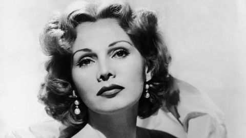 """<a href=""""http://www.cnn.com/2016/12/18/entertainment/zsa-zsa-gabor-dies/index.html"""" target=""""_blank"""">Zsa Zsa Gabor</a>, the Hungarian beauty whose many marriages, gossipy adventures and occasional legal scuffles kept her in tabloid headlines for decades, died December 18, said her former longtime publicist Ed Lozzi. She was 99."""