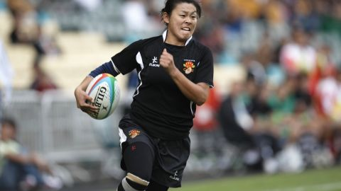 ...and that of the women, with the sevens format likely to be the easier area in which to initially grow the game.