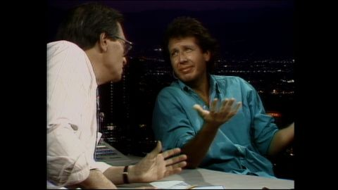 """With """"It's Garry Shandling's Show"""" and """"The Larry Sanders Show,"""" Shandling reinvented TV comedy twice over -- and that's on top of being """"a kind of Yoda to every funny person born since 1965,"""" as <a href=""""http://www.gq.com/story/comedy-issue-garry-shandling"""" target=""""_blank"""" target=""""_blank"""">GQ put it</a> in an expansive profile, mentoring comics from Judd Apatow and Ricky Gervais to Sarah Silverman and Adam Sandler."""