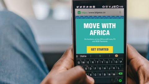"""Where the rest of the world has lagged behind, Africa has led the way with mobile payments. <a href=""""http://edition.cnn.com/2017/02/21/africa/mpesa-10th-anniversary/index.html"""" target=""""_blank"""">M-Pesa</a> is the most popular service and has 30 million users in 10 countries. Since it was first introduced 10 years ago, M-Pesa has inspired a range of similar services around the world and has helped reduce barriers to finance. <br /><br /><a href=""""http://edition.cnn.com/2017/02/21/africa/mpesa-10th-anniversary/index.html"""" target=""""_blank"""">Read more</a> about how Africa led the way with mobile payments<br />"""