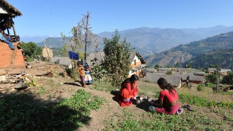 Women in Nepal face systemic discrimination across a host of issues.